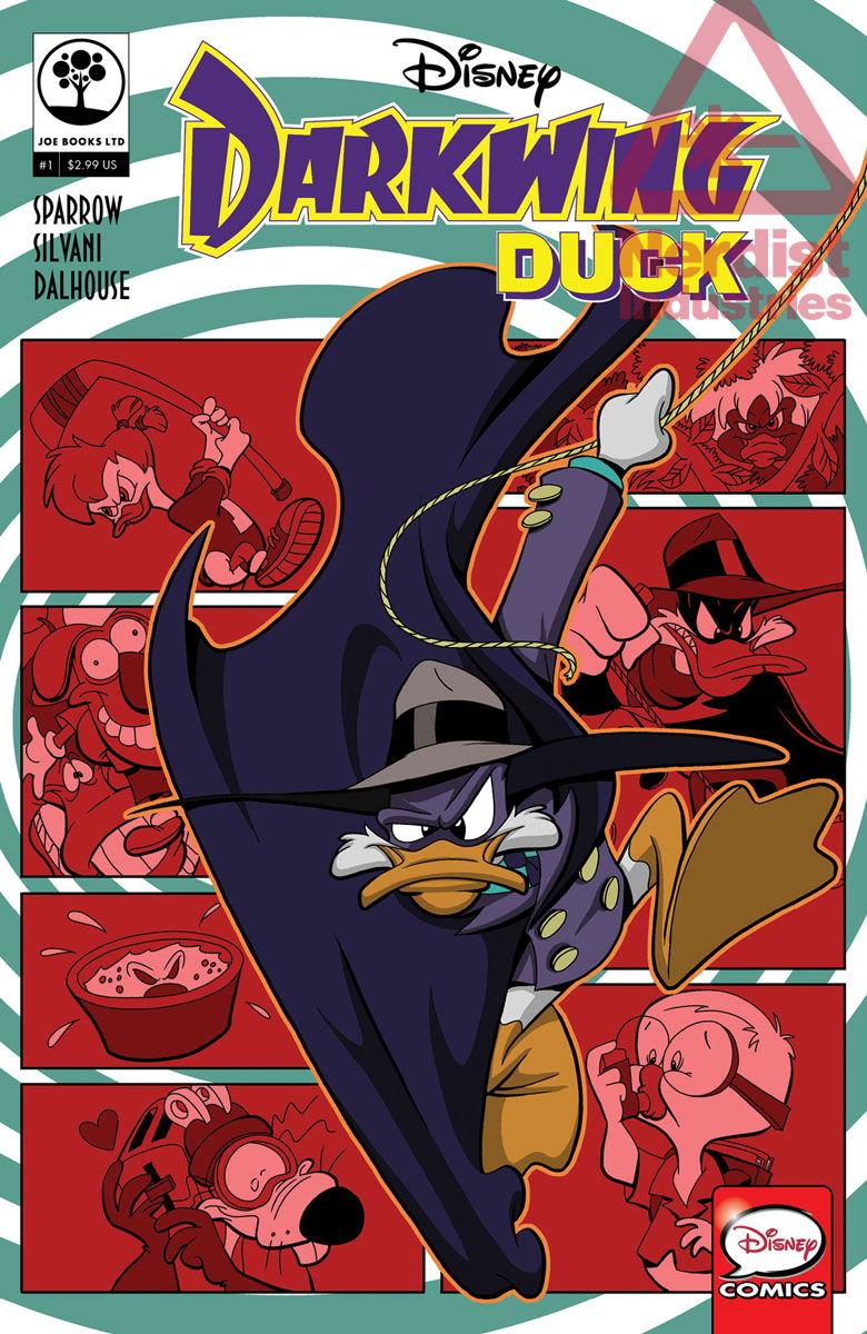 Detektiv Duck