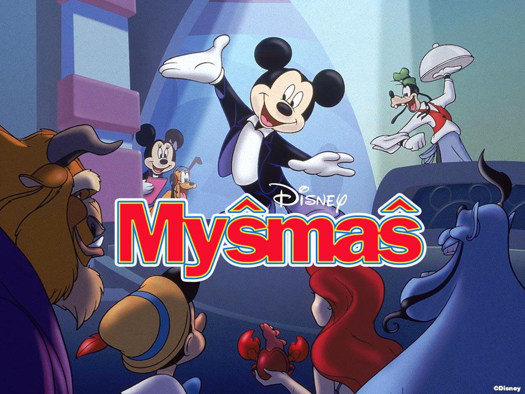 Myšmaš