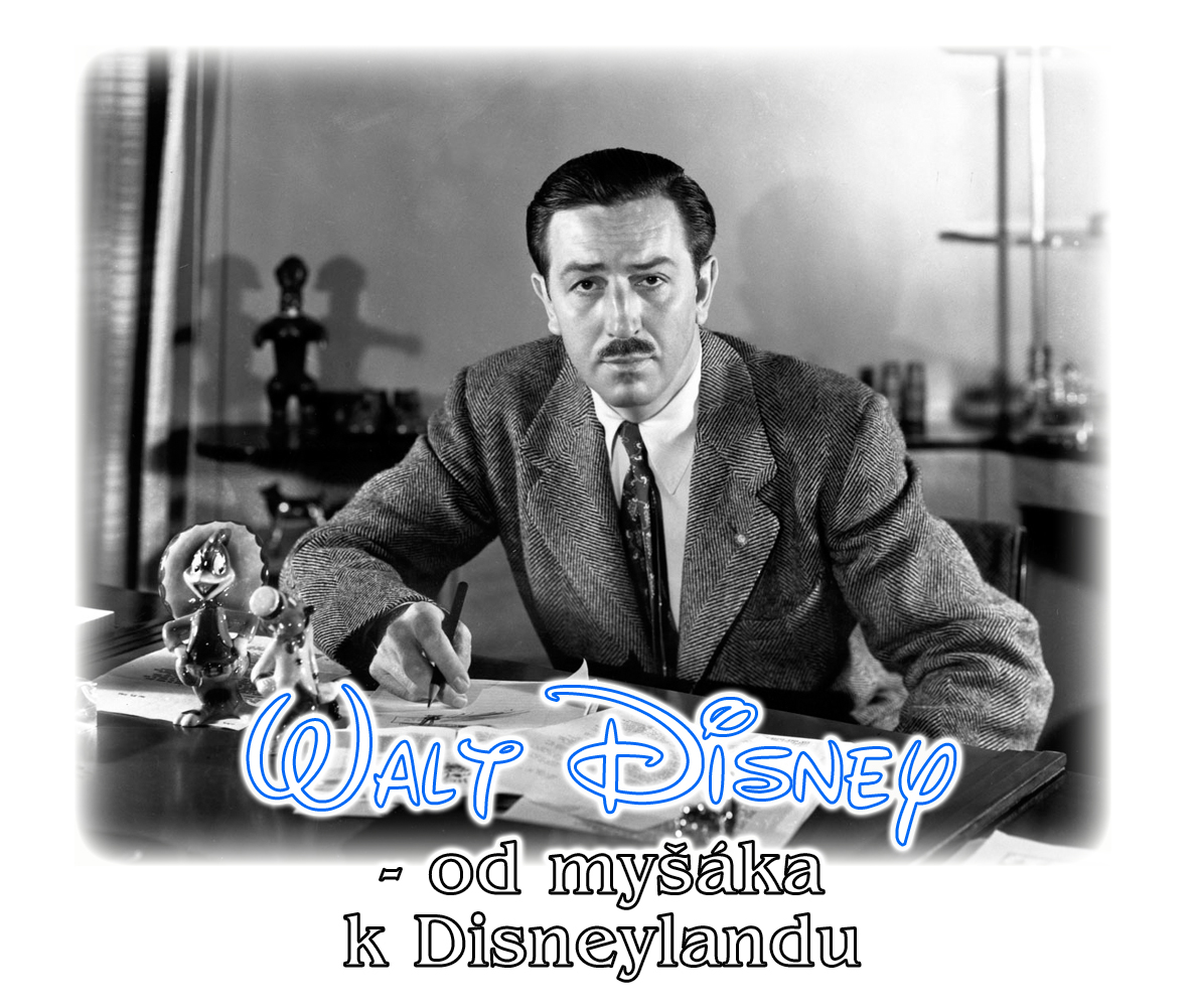 Walt Disney dokument